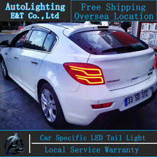 2014 cruze tail lights auto lighting style led tail l for chevrolet cruze led taillight
