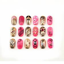 pueen nail art water tattoo sticker collection wm2 30 packs all