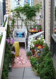 outdoor best balcony design ideas for small space balcony design