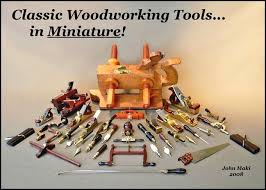 Woodworking Tools Uk by Miniature Woodworking Tools Uk Plansdownload