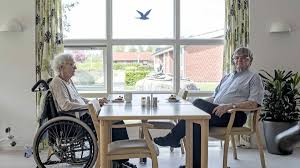 this nursing home is cranking out some of the world u0027s best