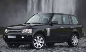 luxury land rover range rover shows the class in the range of full sized luxury land