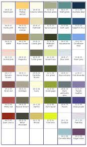 100 spray paint colour chart uk the 25 best color charts