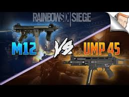 siege ump search ump 45