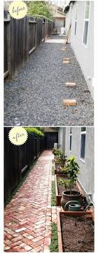 landscaping with bricks 20 incredibly creative ways to reuse bricks diy crafts