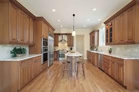 Long Kitchen Cabinets   long kitchen cabinets leola tips