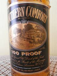 What Proof Is Southern Comfort Southern Comfort 100 Proof 1 Litre 50 Vol Drinks Planet
