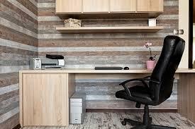 bureau aménagé comment aménager ma chambre et l espace bureau de mon extension