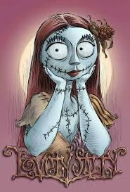 best 25 sally nightmare before ideas on