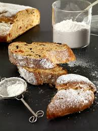 holiday stollen from weight watcher u0027s recipe relish