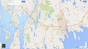 Massachusetts Maps New Bedford Massachusetts Map