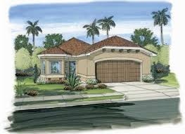 spanish style house plans single story house and home design