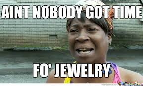 Who Created Memes - this is my descriptive title for the sweet brown meme that i created