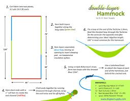 Hammocks For Sleeping Hammock Guide Diy Gear Supply