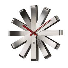 home design stunning kitchen wall clocks restoration hardware