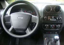 jeep patriot 2010 interior ward s auto selects 40 finalists for interior of the year award