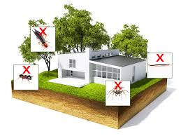 perimeter pest control service simply the best lawns northern nj