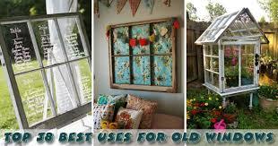top 38 best ways to repurpose and reuse windows amazing diy