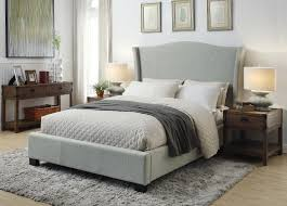 saphorin bed geneva collection by modus furniture