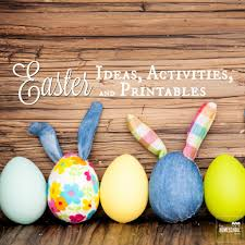 easter ideas activities and printables for kids hip homeschool