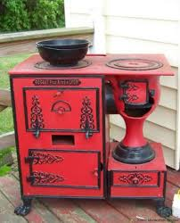 what we love about antique wood burning stoves the memories
