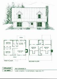 2 bedroom log cabin plans 57 luxury 2 bedroom cabin floor plans house floor plans house