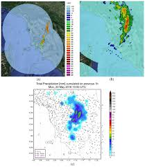 weather radar table rock lake atmosphere free full text on the implementation of a regional x