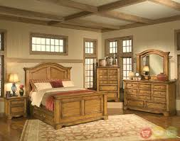 Dark Wood Bedroom Furniture Dark Wood Themed Bedroom Bedroom Pretty Black And Dark Wood