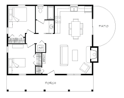 log cabin floor plans with basement open floor plans log homes size of log cabin floor plans with