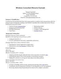 Multitasking Skills Resume Special Education Consultant Resume Education Consultant Resume