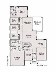 one storey house floor plan one storey house designs and floor plans home deco plans