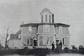 hartville u0027s historic steele mansion ozarks alive