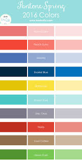 Pantone Colors by Pantone Spring 2016 Colors Pantone Spring 2016 And Spring