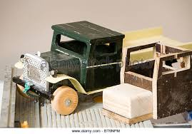 Homemade Wooden Toy Trucks by Making Wooden Toys Stock Photos U0026 Making Wooden Toys Stock Images