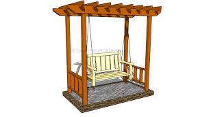 garden arbor plans garden arbor designs howtospecialist how to build step by simple