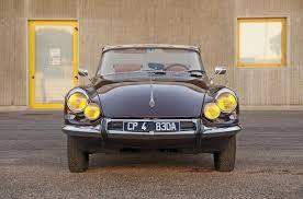 citroen classic coachbuild com citroën ds21 le caddy cabriolet 1966