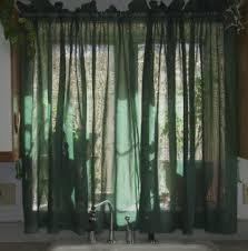 accessories sage green kitchen curtains sage green kitchen