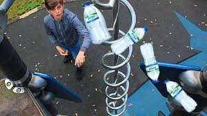Ryan From Flipping Out by Ultimate Game Of Bottle Flip Ryan Bracken Inspired Youtube