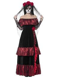 day of dead costume day of the dead fancy dress store costume ireland