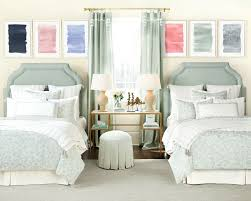 white walls in bedroom suzanne kasler loves a white wall color how to decorate