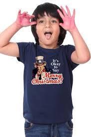 Okay Merry It S Okay To Say Merry Tees Bonorganik In