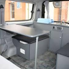 Bongo Tailgate Awning Mazda Bongo Interior Google Search Vans Campers Pinterest