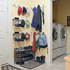 coat hooks hat racks and organization for mudroom