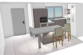 cuisine moderne design italienne un cuisiniste haut de gamme à cuisine moderne design