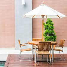 Patio Furniture Lighting Patio Furniture Trends For 2018 The Family Handyman