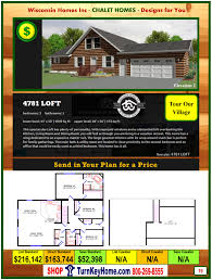 chalet modular home prices from wisconsin homes inc chalet and
