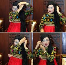 tutorial hijab resmi tutorial hijab resmi dian pelangi tutorials hijab style