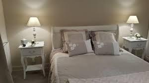 chambre taupe et chambre taupe et 2 chambre romantique meuble en f234te