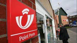 bureau de poste evere dur de maintenir les points poste dans les villages édition