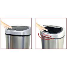 poubelle automatique cuisine poubelle cuisine pas cher d coration poubelle cuisine 50l pas cher